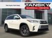 2019 Toyota Highlander XLE V6 AWD for Sale in Dublin, OH