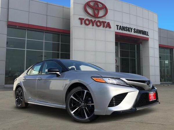 2020 Toyota Camry in Dublin, OH