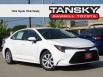 2020 Toyota Corolla LE CVT for Sale in Dublin, OH