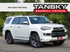 2020 Toyota 4Runner Limited 4WD for Sale in Dublin, OH