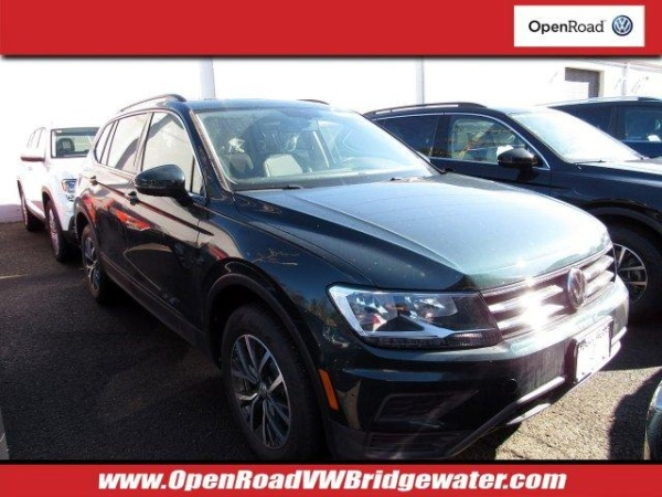 2019 Volkswagen Tiguan in Bridgewater, NJ