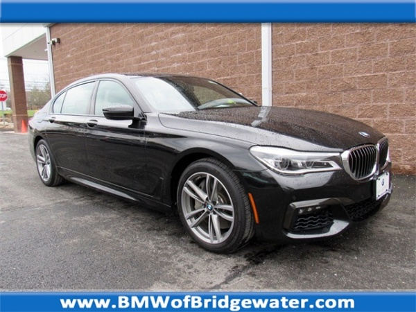 2017 BMW 7 Series in Bridgewater, NJ