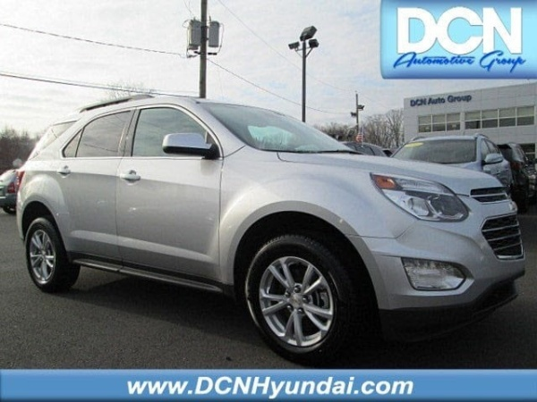 2017 Chevrolet Equinox in Monmouth Junction, NJ