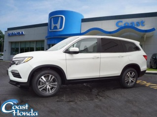 2016 Honda Pilot Ex L Awd For In Sea Girt Nj