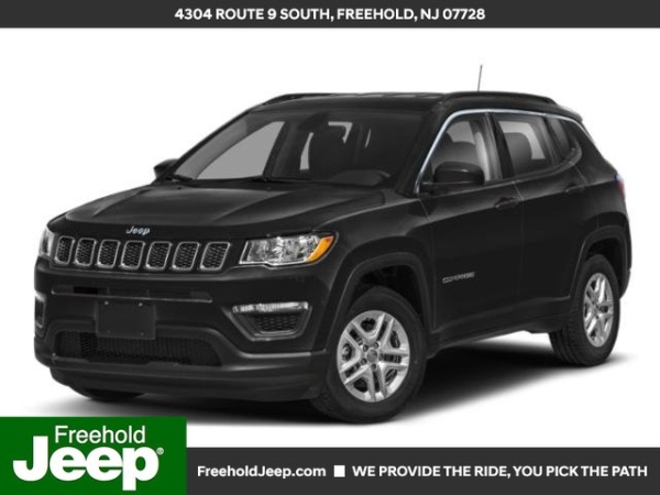 2020 Jeep Compass in Freehold, NJ