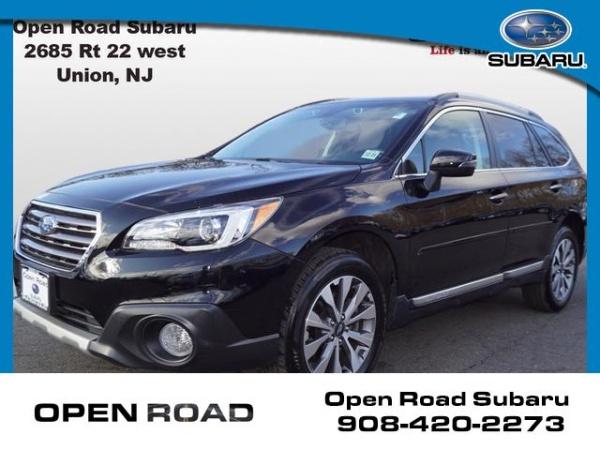 2017 Subaru Outback in Union, NJ