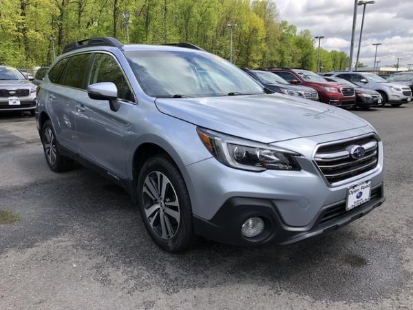 2018 Subaru Outback in Union, NJ