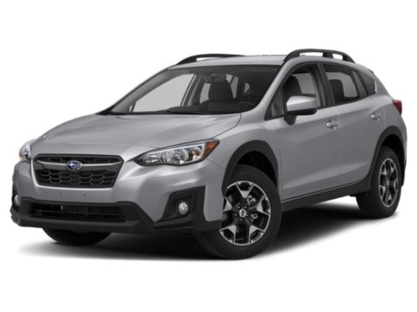 2020 Subaru Crosstrek in Union, NJ