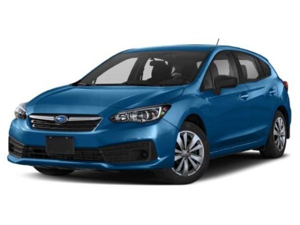 2020 Subaru Impreza in Union, NJ
