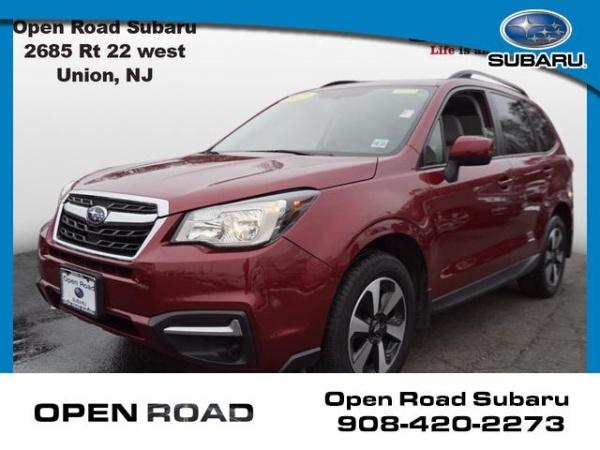 2017 Subaru Forester in Union, NJ