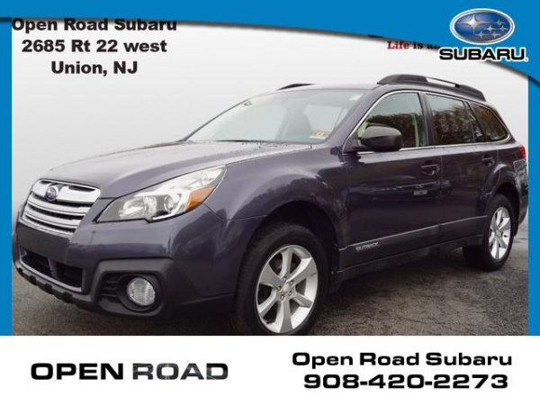 2014 Subaru Outback Reviews, Ratings, Prices - Consumer Reports