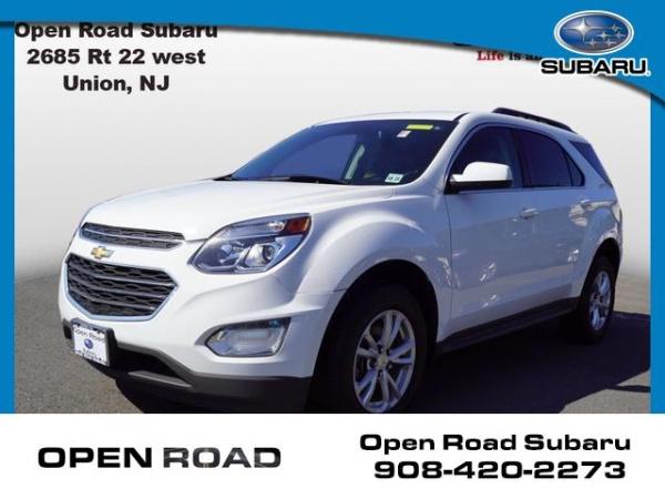 2017 Chevrolet Equinox in Union, NJ