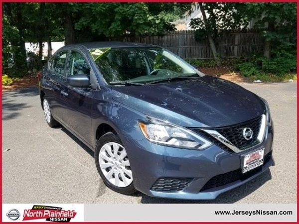 2017 Nissan Sentra in North Plainfield, NJ