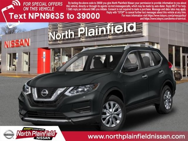 2020 Nissan Rogue in North Plainfield, NJ
