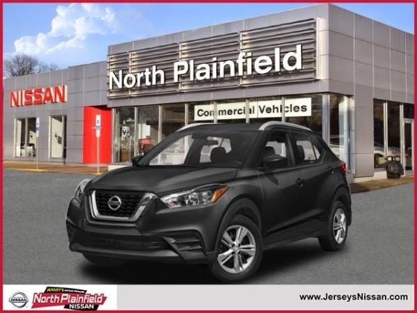 2019 Nissan Kicks in North Plainfield, NJ