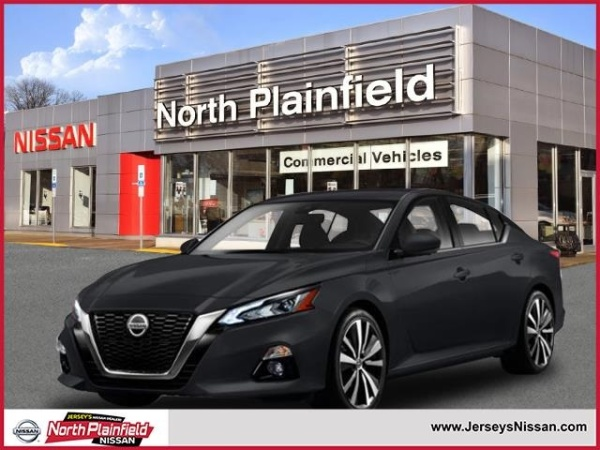 2019 Nissan Altima in North Plainfield, NJ