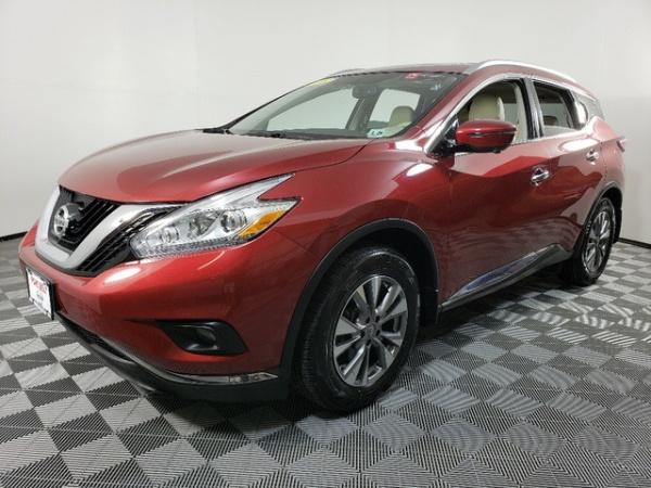 2016 Nissan Murano in Keyport, NJ