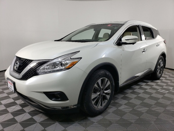 2017 Nissan Murano in Keyport, NJ