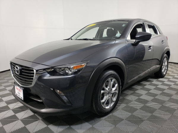 2017 Mazda CX-3 in Keyport, NJ