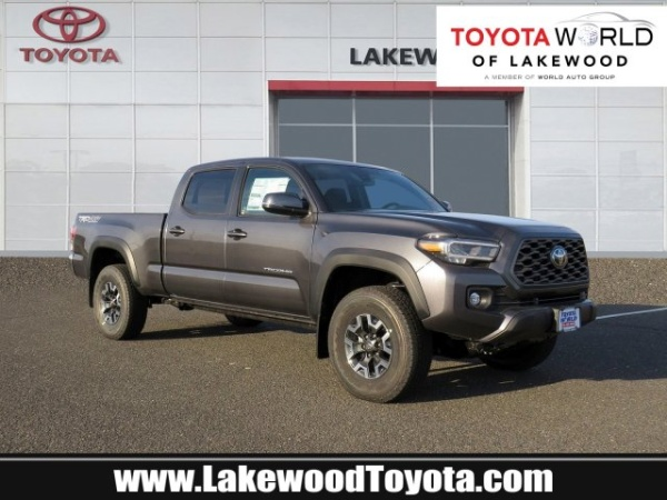 2020 Toyota Tacoma in Lakewood, NJ