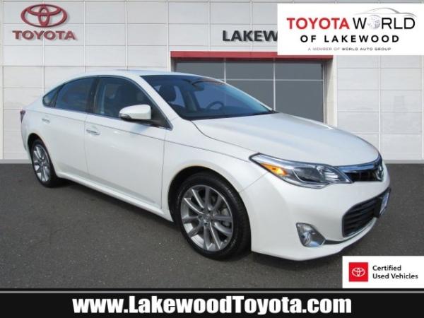 2014 Toyota Avalon in Lakewood, NJ