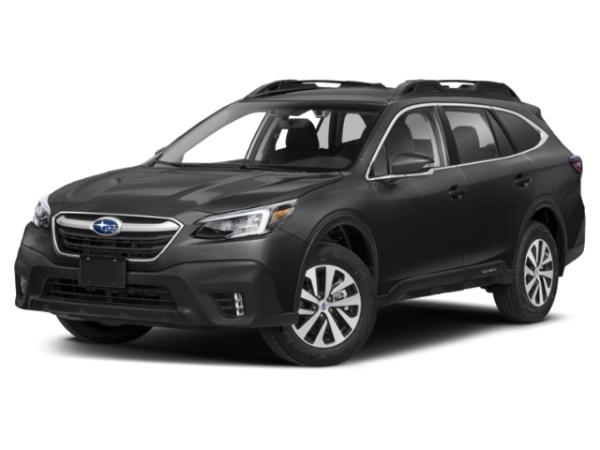 2020 Subaru Outback in Gaithersburg, MD