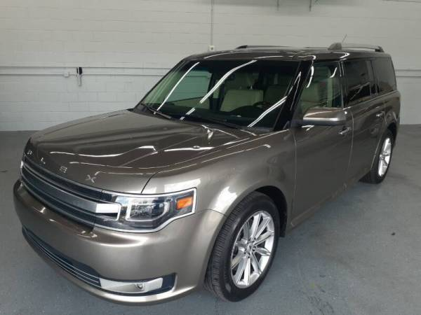 2013 Ford Flex in Addison, IL