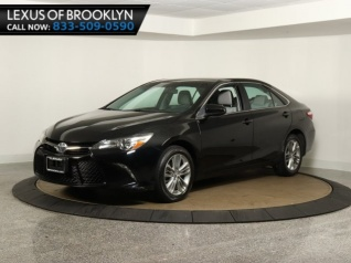 2016 Toyota Camry Xle I4 Automatic For In Brooklyn Ny