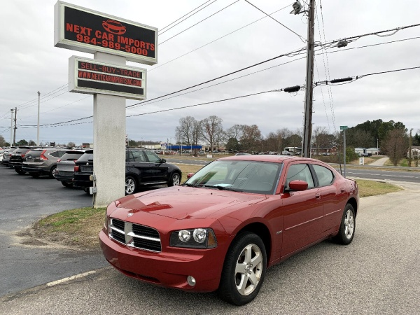 2009 Dodge Charger in Clayton, NC