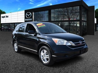 2010 Honda Crv For Sale >> Used 2010 Honda Cr Vs For Sale Truecar