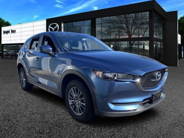 2018 Mazda CX-5 in Bay Shore, NY