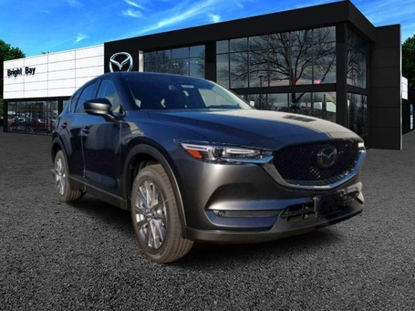 2020 Mazda CX-5 in Bay Shore, NY