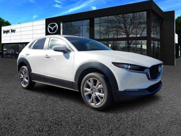 2020 Mazda CX-30 in Bay Shore, NY