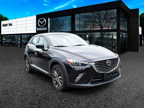 2016 Mazda CX-3 in Bay Shore, NY