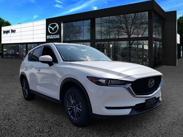 2019 Mazda CX-5 in Bay Shore, NY