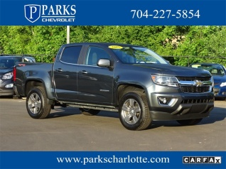 Used Chevy Colorado Trucks For Sale By Owner
