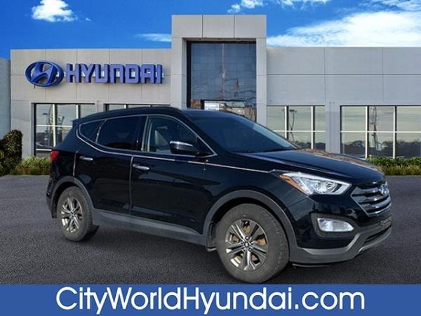 2014 Hyundai Santa Fe Sport in Bronx, NY