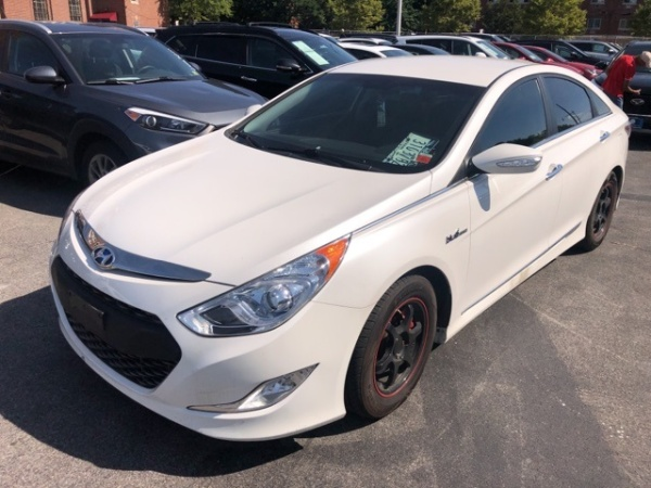 2013 Hyundai Sonata Hybrid Base 2 4l For Sale In Bronx Ny