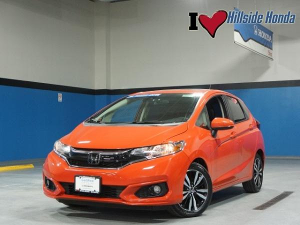 2018 Honda Fit in Jamaica, NY