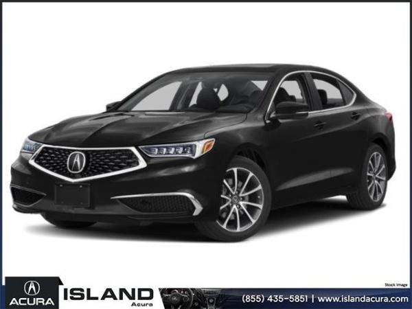 2020 Acura TLX in Wantagh, NY