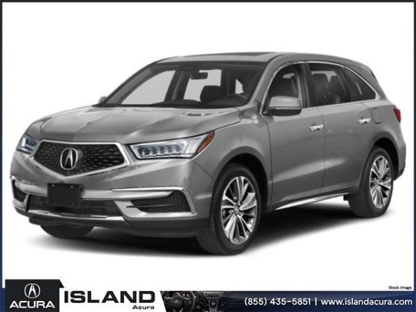2020 Acura MDX in Wantagh, NY
