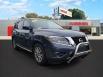 2014 Nissan Pathfinder SV Hybrid 4WD for Sale in Ozone Park, NY