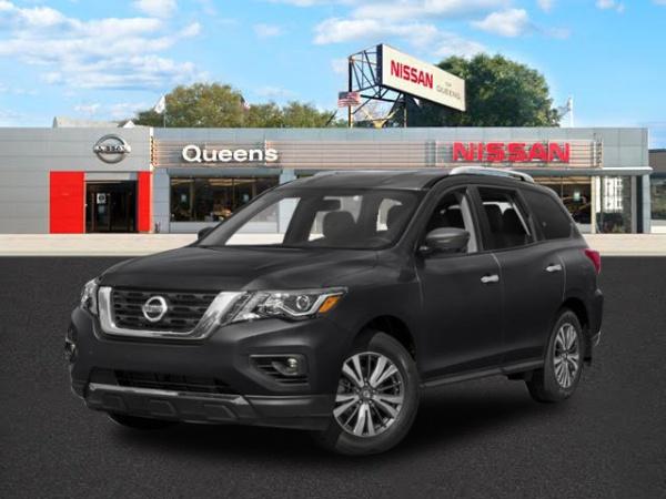2019 Nissan Pathfinder in Ozone Park, NY