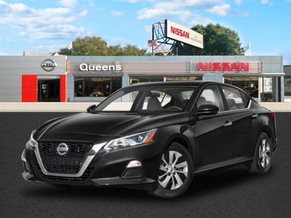 2020 Nissan Altima in Ozone Park, NY