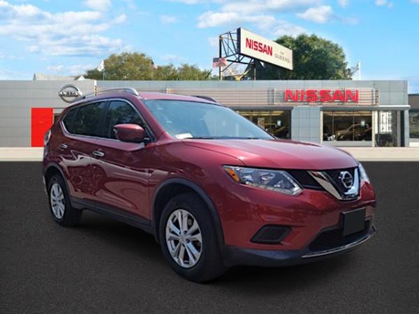 2016 Nissan Rogue in Ozone Park, NY