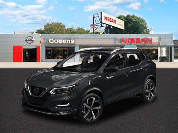 2020 Nissan Rogue Sport in Ozone Park, NY