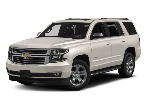 2018 Chevrolet Tahoe Unknown