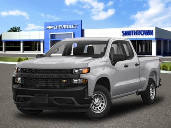 2019 Chevrolet Silverado 1500 in Saint James, NY