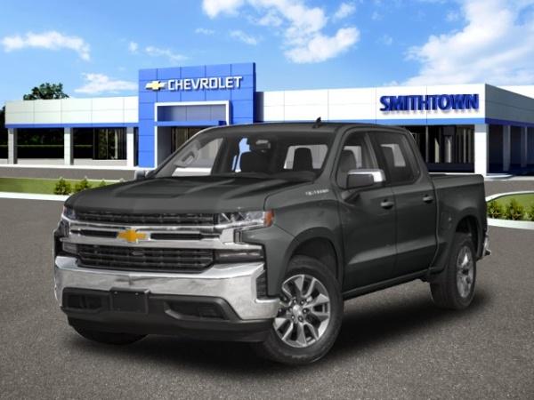 2020 Chevrolet Silverado 1500 in Saint James, NY