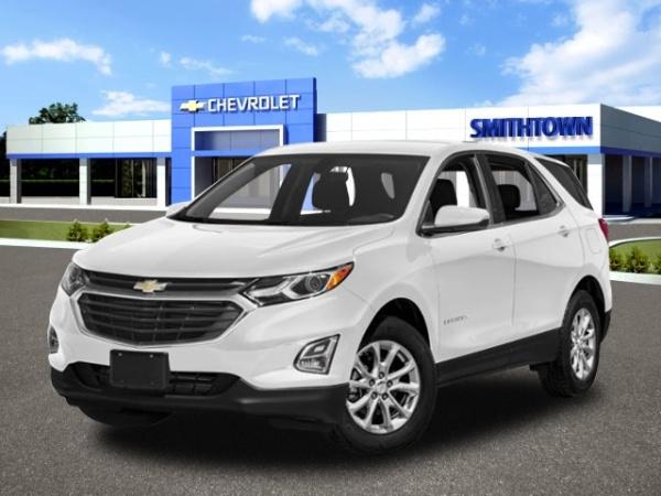 2019 Chevrolet Equinox in Saint James, NY